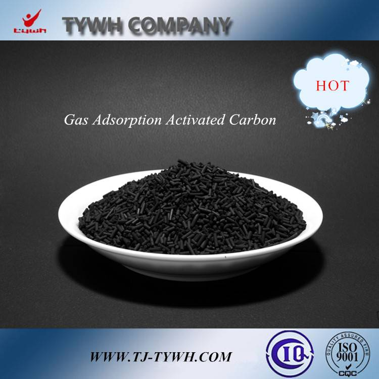 tywh activated carbon
