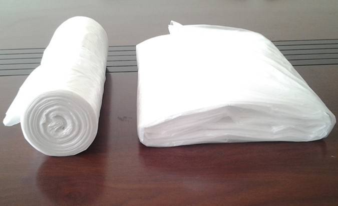 HDPE drop sheet roll for paint protective