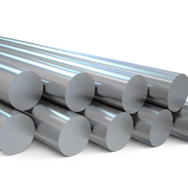 Staniless Steel Round Bar(Rods)
