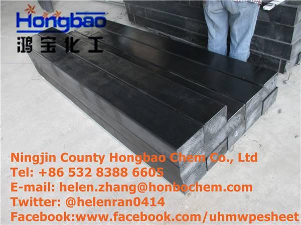 rediation shielding borated polyethylene sheets
