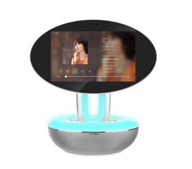 Magic robotic mirror