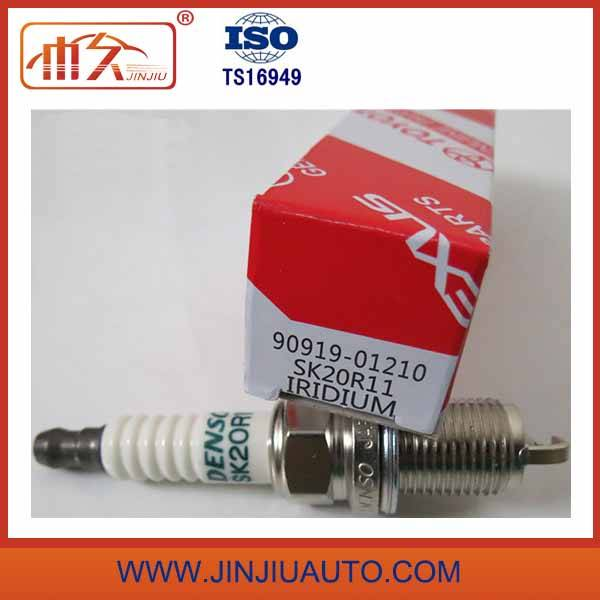 Spark Plugs Factory Iridium for Toyota 90919-01210 Denso Sk20r11