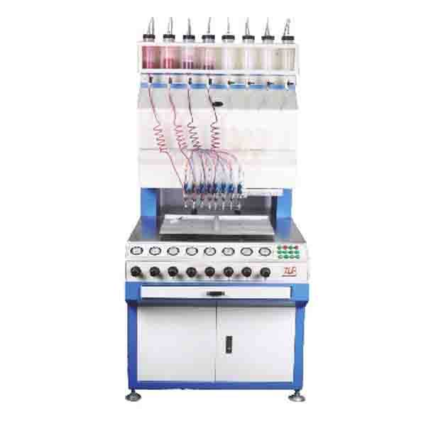 JY-B01 PVC label dispensing machine