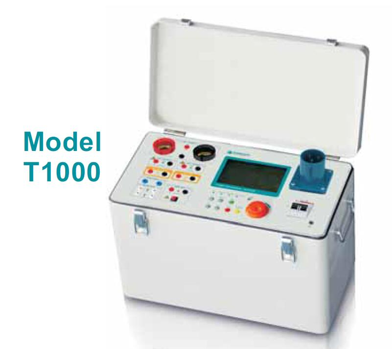 Primary Injection Test T1000