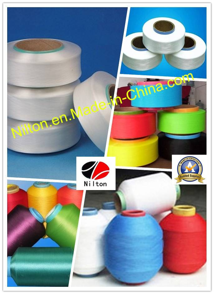100% Spandex, 70 Nylon Covered 20d Spandex Yarn, Knitting Yarn