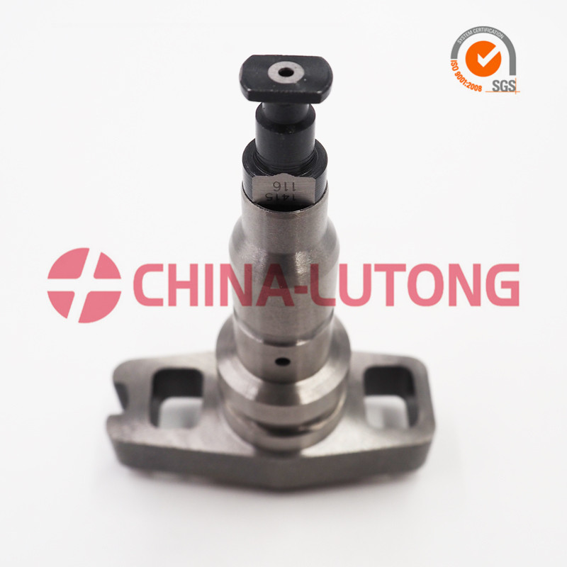 Hot Sale Plunger Barrel Element 1 418 415 116 for MAN 6MW/100R
