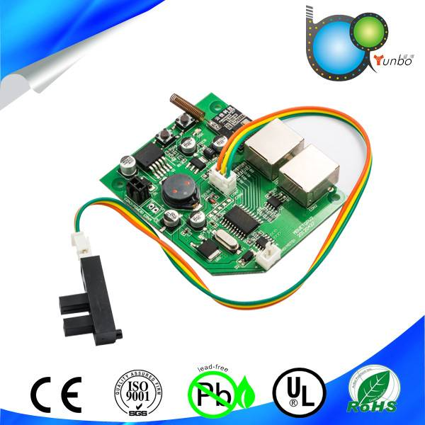 OEM UL Multilayer FR4 PCB assembly