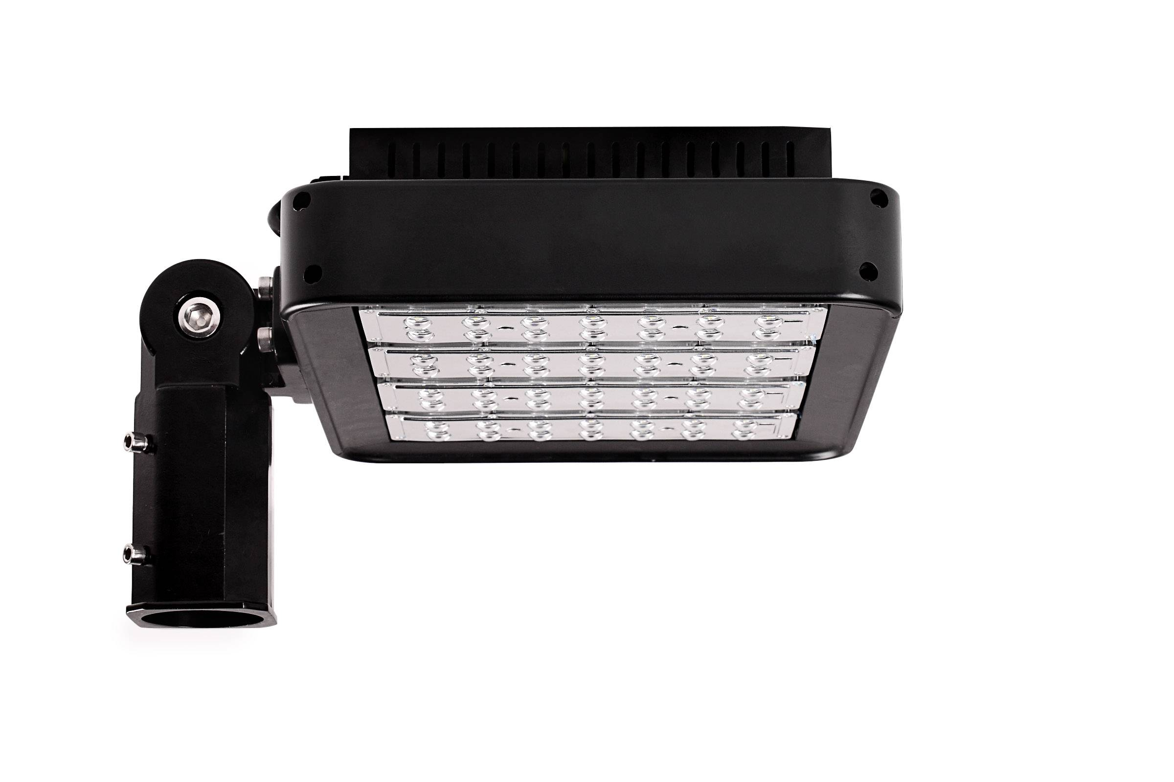 160W LED Parking Lot Lights, LED Area Lights, LED Lights