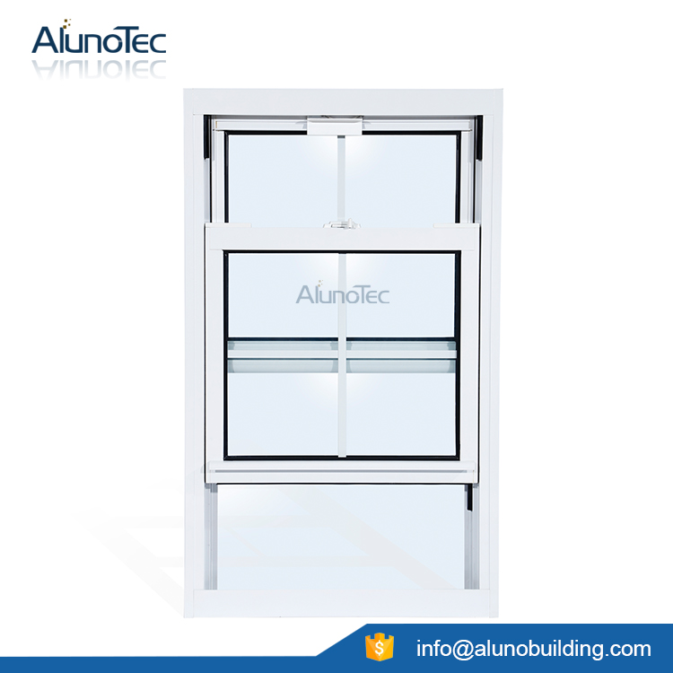American Double Side Hung Windows
