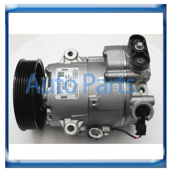 6CVC A/C Compressor for Opel Astra/Meriva 1.4 13250608 13271268 1618063 1618424