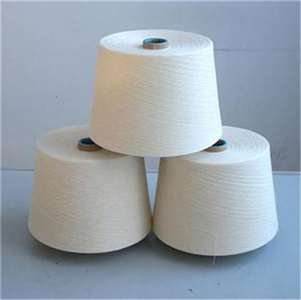 100% recycle raw white cotton yarn 20s to 80s regenerated cotton yarn for knitting/weaving with good