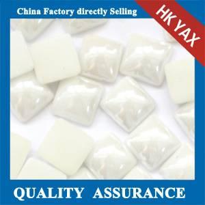 W0903 China factory hot fix square rhinestone,ceramic square rhinestone,hot fix square rhinestone