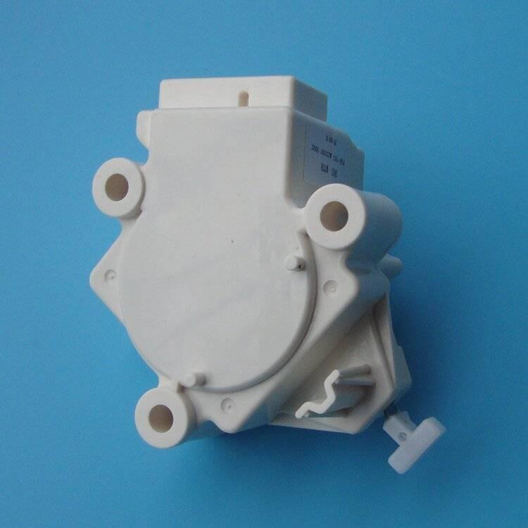 LG  washing drain motor