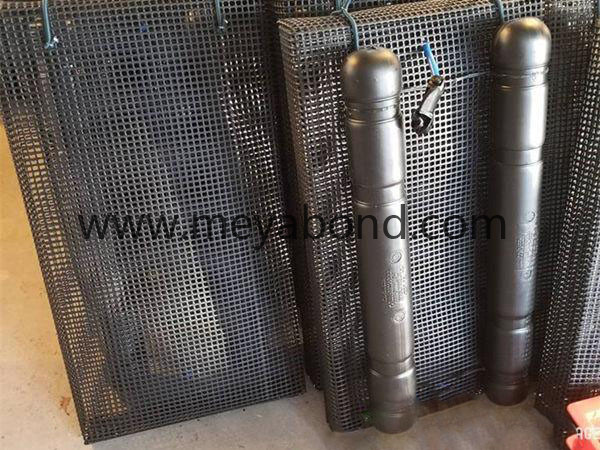 oyster farming equipment oyster mesh bags