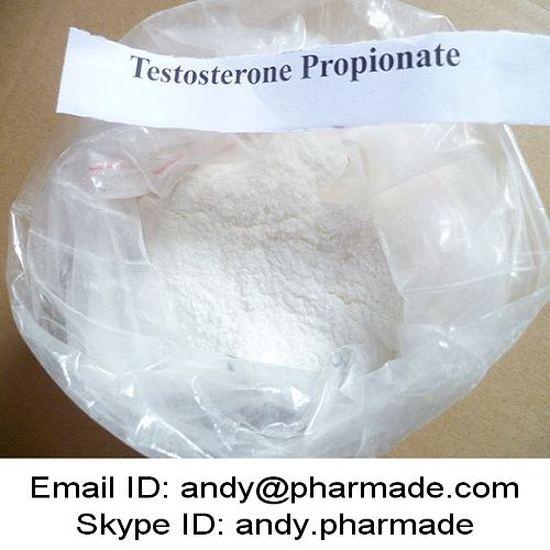 99% BP2005 Testosterone Propionate Test Propionate Test Prop Powder Muscle Building