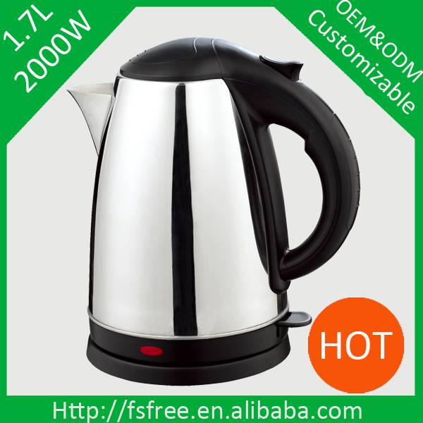 Electric kettle water/tea kettle