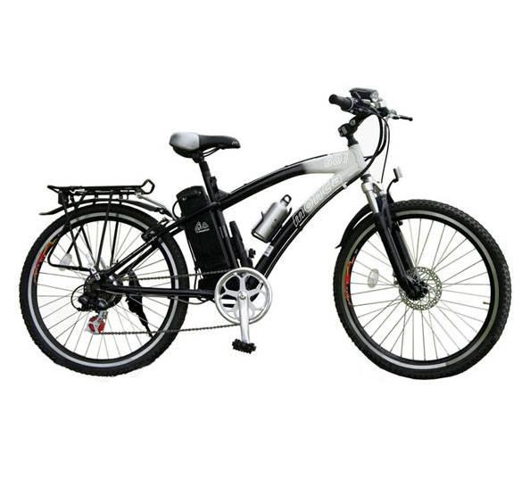 Environmental Electric Bicycle