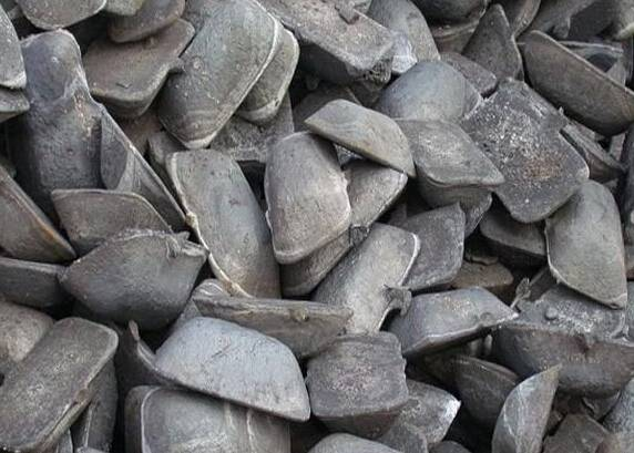 competitive prices for pig iron and high quality
