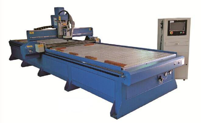 sofa CNC Splint cutting machine(Double mesa)