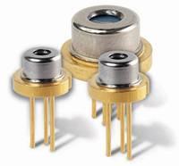 650nm laser diode