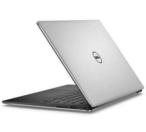 """Dell XPS 13 9350 13.3"""" Quad HD+ Touchscreen Notebook Computer"""