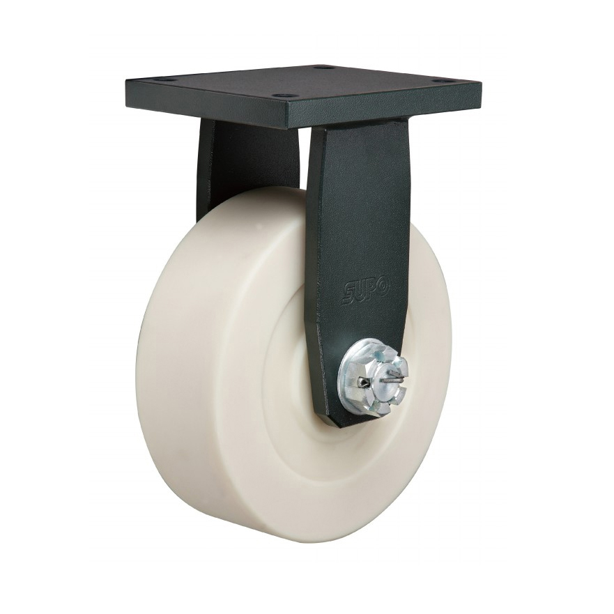 PA Wheel Ultra Heavy Duty Casters Industrial Wheels Castors