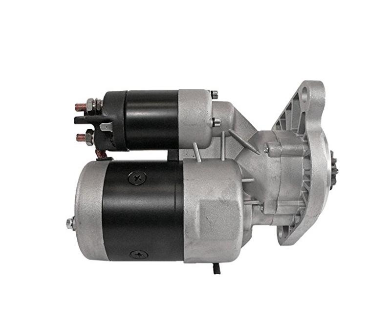 Tractor Starter Motor For Imt/ Massey-Ferguson Mf/Ursus AZJ3206 2873B061 9142764