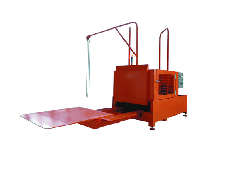 Load Transfer System H-Series Forklift Attachment
