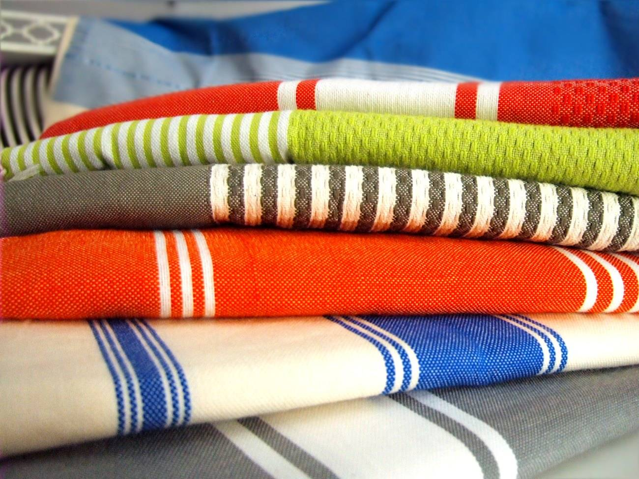 original fouta from Tunisia (since 1975)