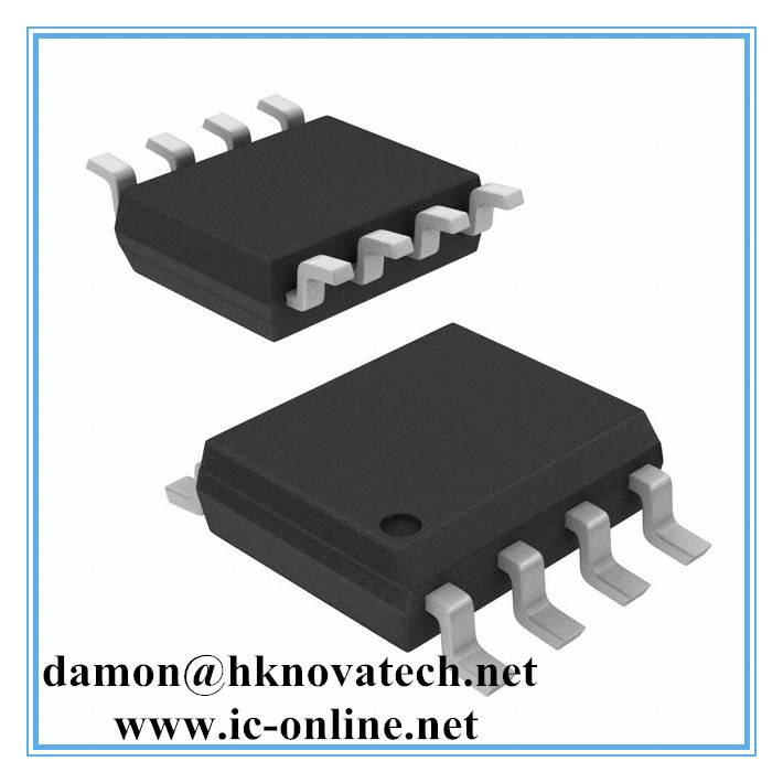 New Original Electronic Components IC AT45DB321D-SU