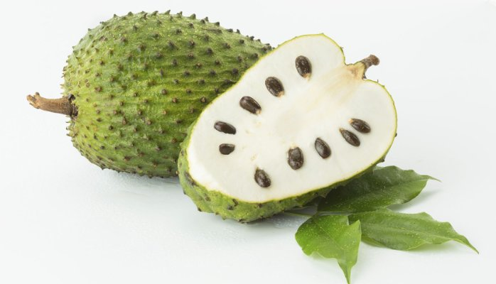 Frozen Soursop