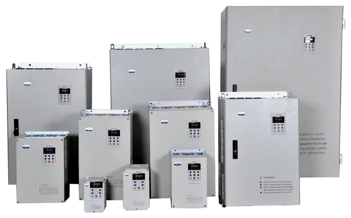 Vector control inverter, Universal Inverter V5 series,