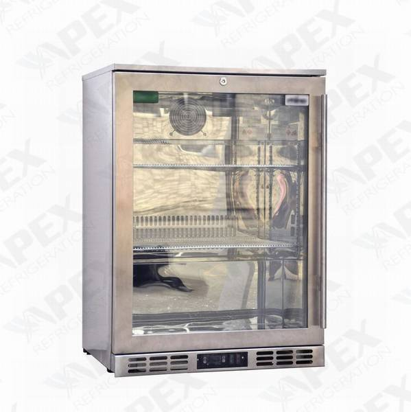 BB-110 Single Door Backbar Chiller