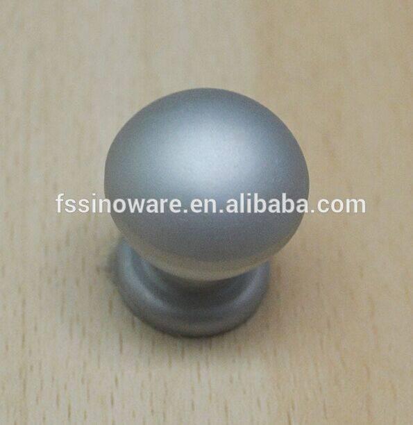 Small Spherical ball knob furniture handle