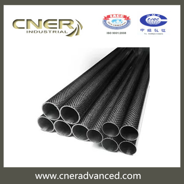carbon fiber strong and light tube