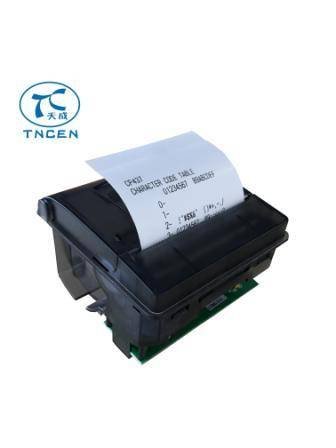 58mm Thermal Panel Printer TC301A Compatible with APS ELM205-CH panel kiosk portable taxi Receipt pr
