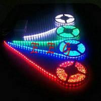 SMD5050 RGB Waterproof Flexible LED Strip
