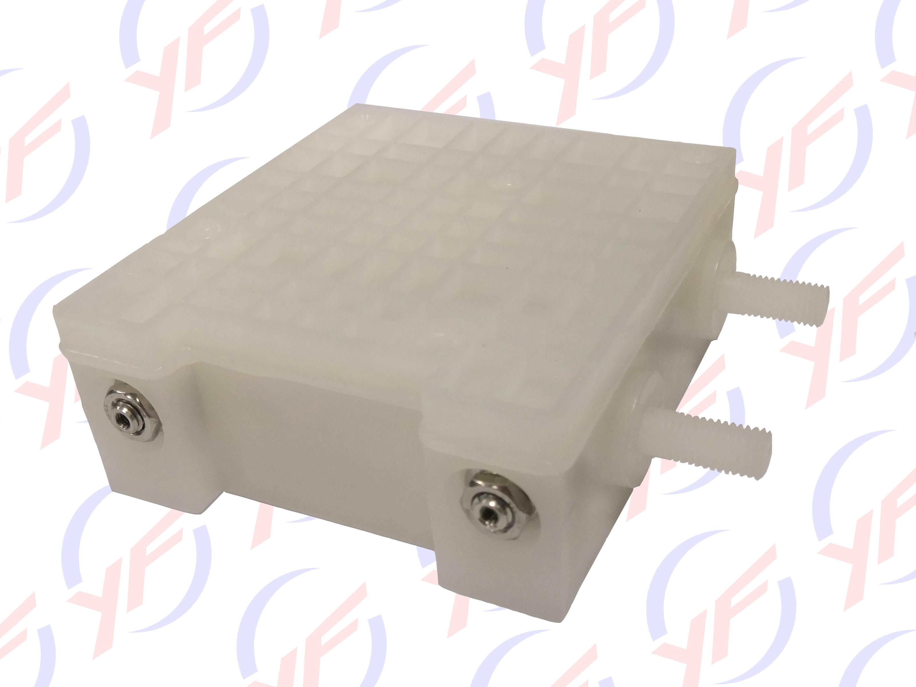 2KW water cooling power resistor