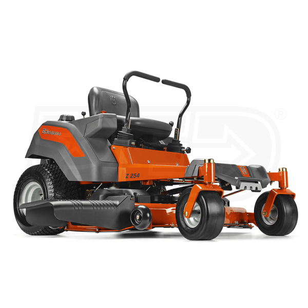 "Husqvarna Z254 (54"") 26HP Kohler Zero Turn Lawn Mower"
