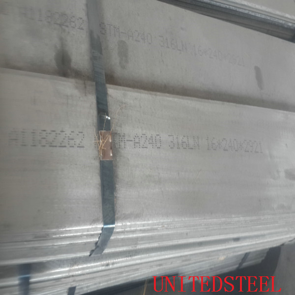 Sell SA240 TP304,SA240 304,SA240 SS304 Stainless steel bevel