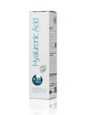 Filler Hyaluronic Acid /Planetbio Hot Selling Hyaluronic Acid Toothpaste