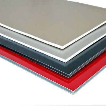 ARBOND FR (Fireproof) aluminum composite panel
