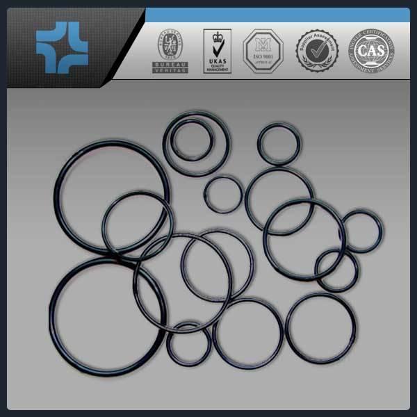 Sealing o rings virgin white pure Teflon PTFE o ring