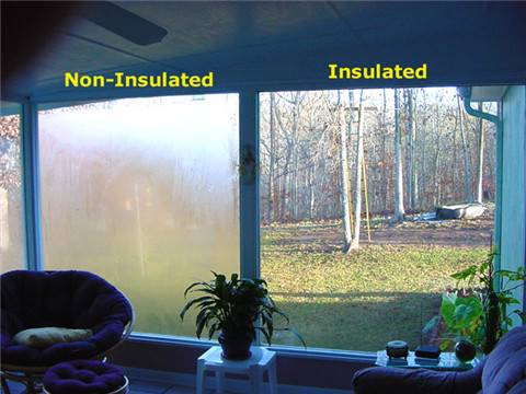 argon filled insulated glass for building windows with CE certificate