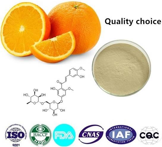 Hesperidin Methyl chalcone 98% CAS NO:24292-52-2 1kg/bag