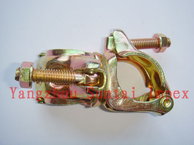 Scaffolding Coupler - Japaness Type Fixed Clamp