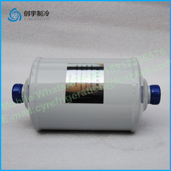 Carrier Refrigeration Spare Parts Oil Filter 30GX417133E