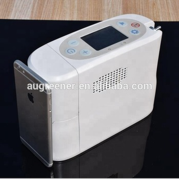 High-end manufacturer supply Mini home care portable oxygen concentrator