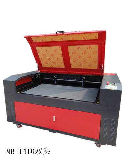 Hot!!! Jinan MB-1410 Laser Cutting Machine