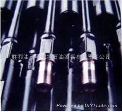 API 11B sucker rod.tubulars & piping.steel pipes